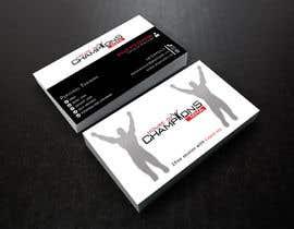 #37 für design business card von DesignerShoaib