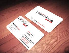 #40 für design business card von EKZIBON