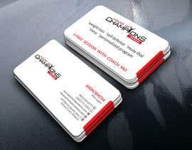 #36 für design business card von R4960