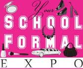 Graphic Design Entri Peraduan #57 for Logo Design for Your School Formal Expo