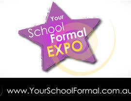 #89 untuk Logo Design for Your School Formal Expo oleh AlexandraEdits
