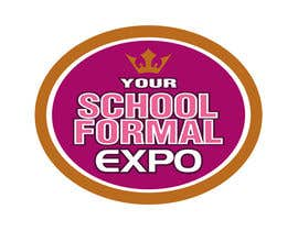 #88 untuk Logo Design for Your School Formal Expo oleh smarttaste