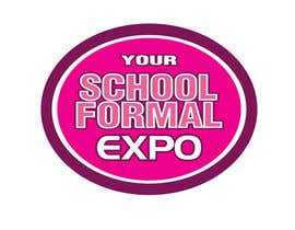 #87 untuk Logo Design for Your School Formal Expo oleh smarttaste