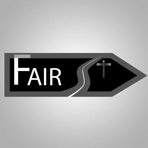 Kilpailutyö #562 kilpailussa Logo Design for FairStreet.com