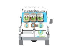#6 cho I need some Graphic Design for my Van bởi sweetsweat