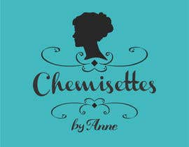 mariogbarros tarafından Design a Logo for Chemisettes by Anne için no 392