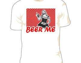sergiocossa tarafından Creative Beer T-Shirt Design - Contest 10 için no 68