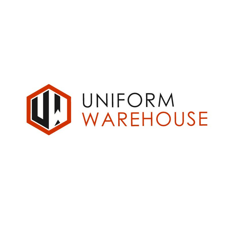 Entry  65 by Noorbaig123 for Design a Logo for Uniform Company ... 17f5fbf44