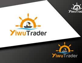 nº 179 pour Design a Logo for Yiwutrader.com par finetone