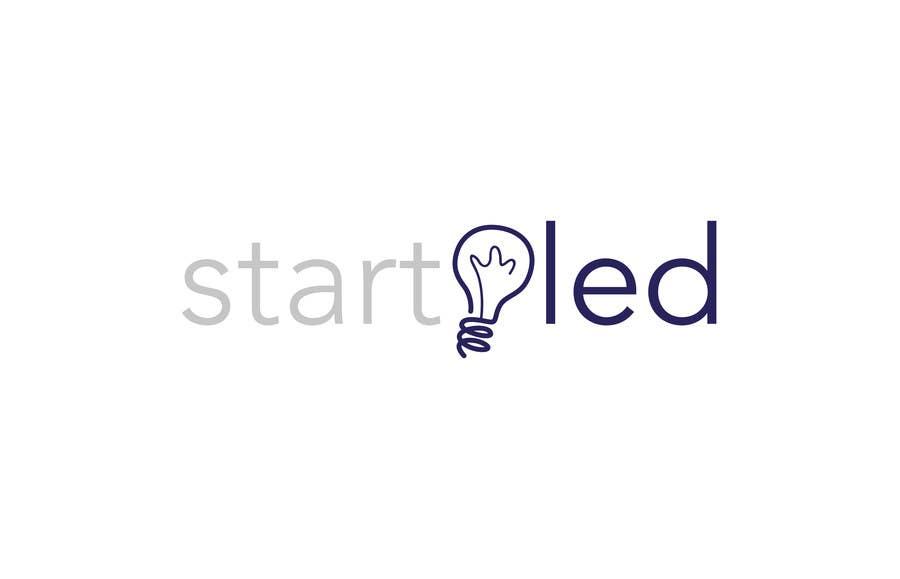 Entry #83 by Katt27 for Un logo di un ecommerce di lampade led e ...