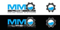 Design a Logo for MMO Lab - Online Game Platform