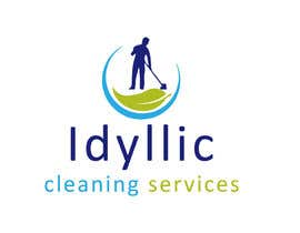 #40 for Design a Logo for Cleaning Service Company af tomaivanuta