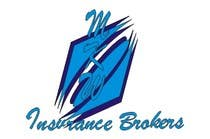 Graphic Design Contest Entry #235 for Logo Design for MKW Insurance Brokers  (replacing www.wiblininsurancebrokers.com.au)