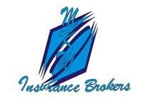 Participación Nro. 235 de concurso de Graphic Design para Logo Design for MKW Insurance Brokers  (replacing www.wiblininsurancebrokers.com.au)