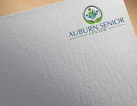 #83 for Auburn Senior Center Logo Contest by DreamTech724