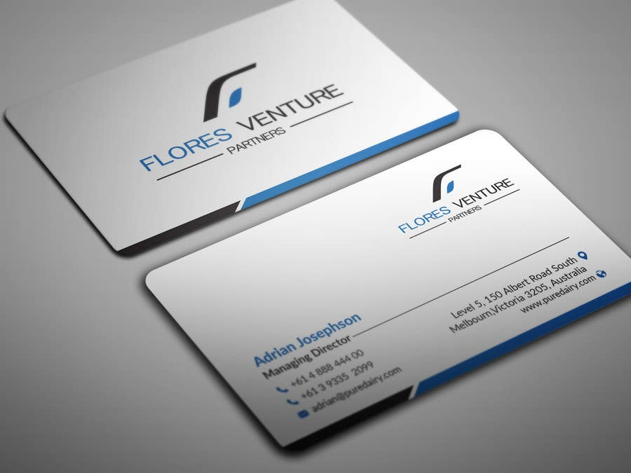 Entry 28 by bikashbapon for elegant professional ceo business card contest entry 28 for elegant professional ceo business card colourmoves