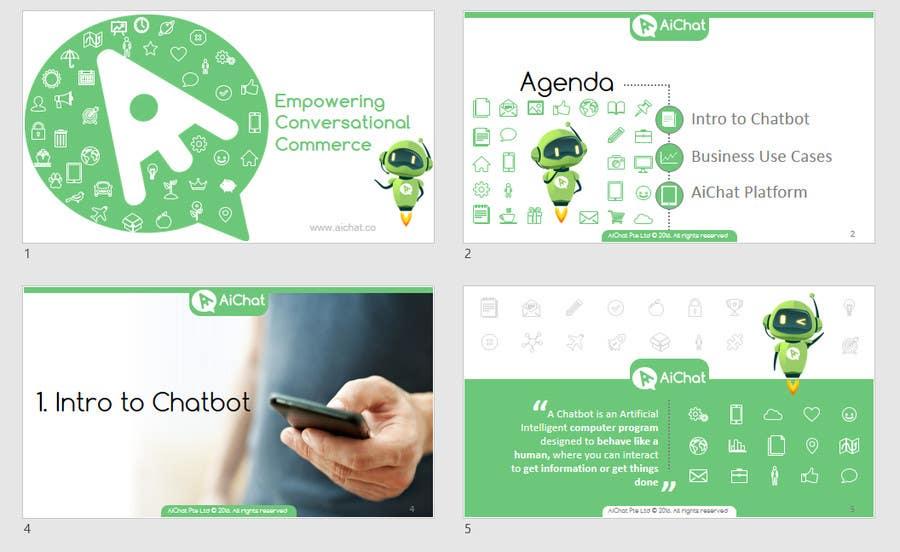 Entry 12 by ga1ina for design a powerpoint template freelancer inscrio n 12 do concurso para design a powerpoint template toneelgroepblik Image collections