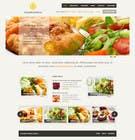 Graphic Design Inscrição do Concurso Nº35 para Создание веб-сайта for the thegoldenshisha.com