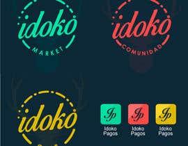 #3 para LOGO DESING PARA IDOKO. CLUB DE DESCUENTOS CON MASCOTA. de mendezotalvarojl