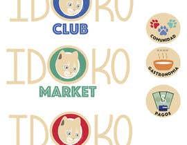 #41 para LOGO DESING PARA IDOKO. CLUB DE DESCUENTOS CON MASCOTA. de JandraSorzano