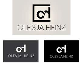 #204 for Logo design for a freelancer by jasminajevtic