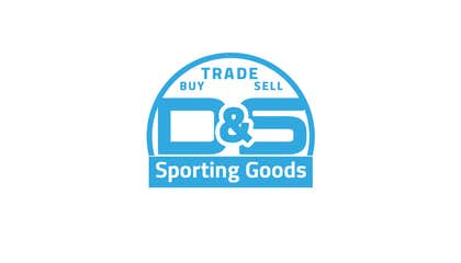 #19 for Sporting good store logo and business card by designDr15