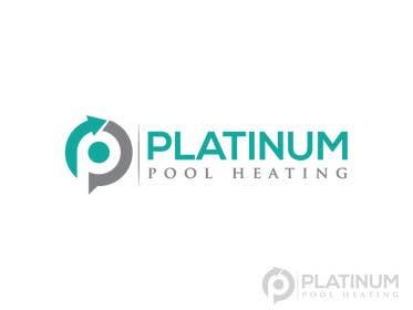 #34 for Logo for Platinum Pool Heating by DesignDevil007