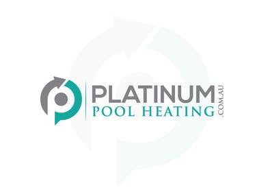 #46 for Logo for Platinum Pool Heating by DesignDevil007