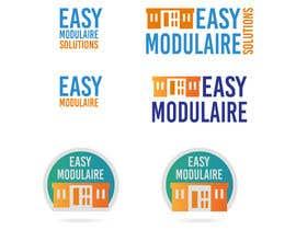 nº 1 pour Logo pour construction modulaire par floriangirod