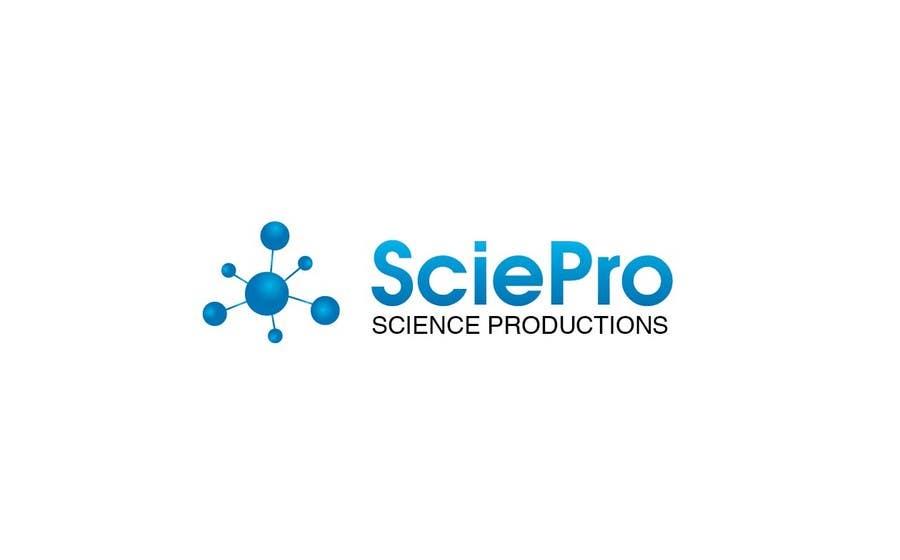 Конкурсная заявка №35 для Logo Design for SciePro - science productions