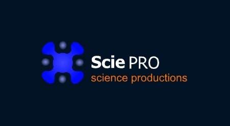 Конкурсная заявка №70 для Logo Design for SciePro - science productions