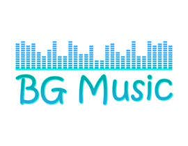 #8 cho Design a Logo for BG Music bởi towardsz333