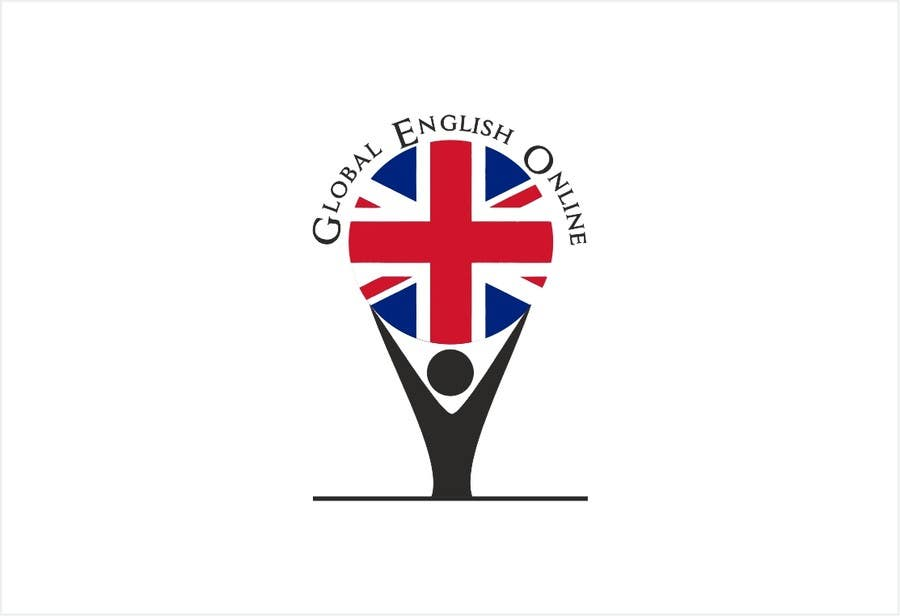 Contest Entry #                                        49                                      for                                         Design a Logo for an English School