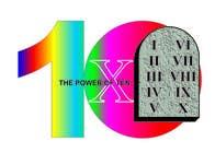 Graphic Design Konkurrenceindlæg #223 for Logo Design for The Power of Ten