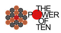 Graphic Design Konkurrenceindlæg #422 for Logo Design for The Power of Ten