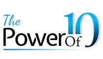Graphic Design Contest Entry #151 for Logo Design for The Power of Ten