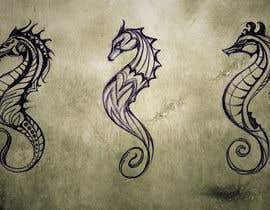 Nro 31 kilpailuun 2D Seahorse käyttäjältä kcjneththie