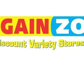 #27 untuk Design a Logo for Bargain Zone oleh sutanuparh