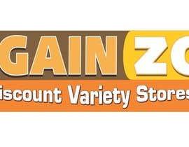 #29 untuk Design a Logo for Bargain Zone oleh sutanuparh