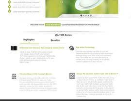 #10 untuk Design a new Ebay listing template oleh onneti2013