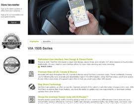 #3 untuk Design a new Ebay listing template oleh zestkhan