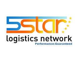 nanliangslna tarafından Color-Change on our Logo for 5 Star Logistics Network için no 57