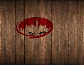 #86 for Design a logo for RedVille.be by erdibaci1
