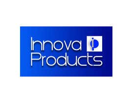 nº 191 pour Logo Design for Innova Projects par sukeshhoogan