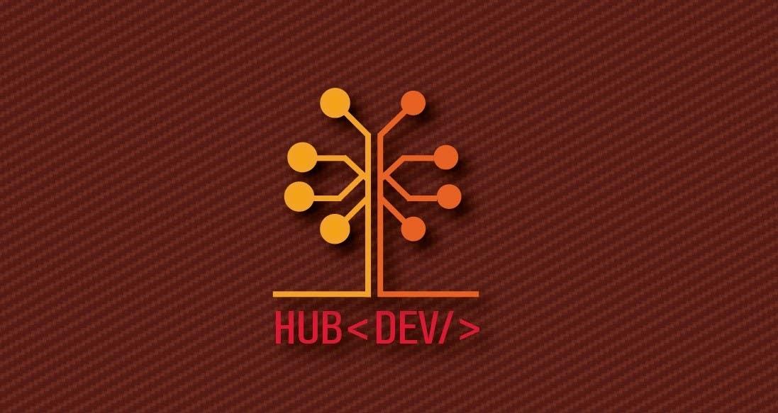 Inscrição nº                                         49                                      do Concurso para                                         Diseñar un logotipo para Hubdesarrollo.com