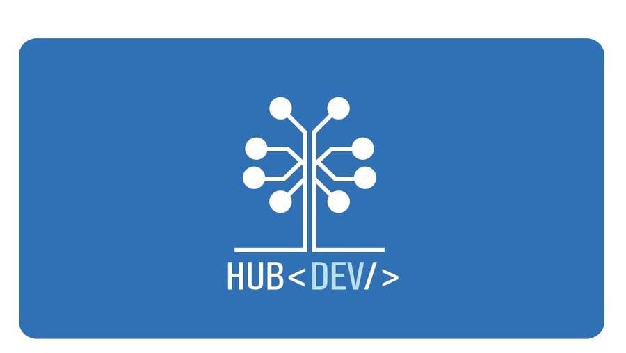 Inscrição nº                                         51                                      do Concurso para                                         Diseñar un logotipo para Hubdesarrollo.com