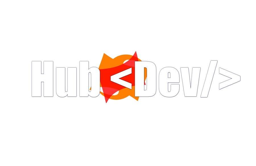 Inscrição nº                                         13                                      do Concurso para                                         Diseñar un logotipo para Hubdesarrollo.com