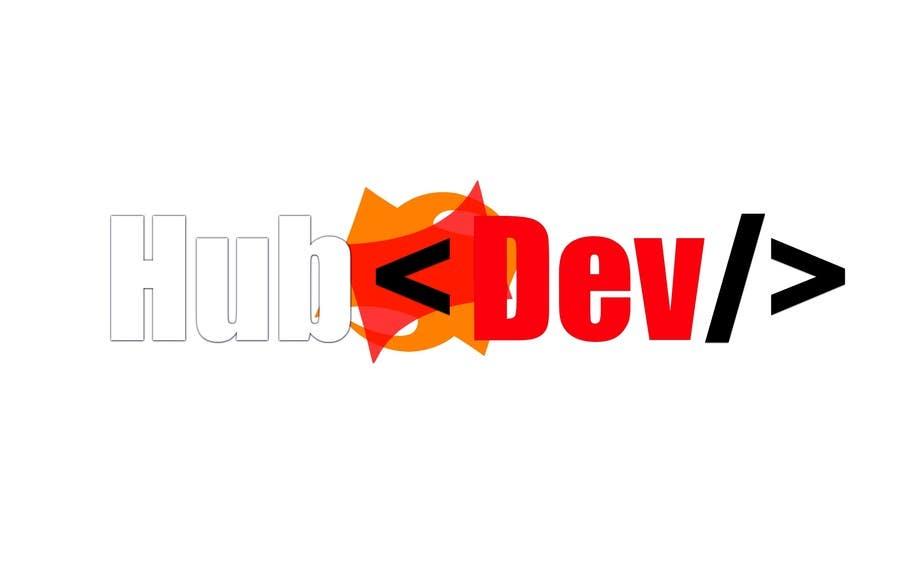 Inscrição nº                                         18                                      do Concurso para                                         Diseñar un logotipo para Hubdesarrollo.com