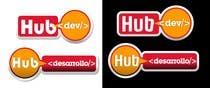 Graphic Design Inscrição do Concurso Nº30 para Diseñar un logotipo para Hubdesarrollo.com