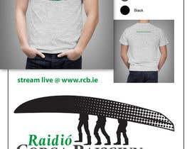 #3 untuk T shirt design oleh printsource